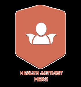 Health Activist Hero